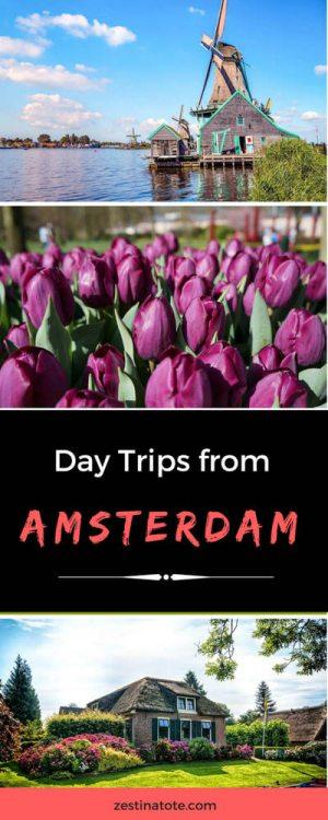 AmsterdamDayTrips
