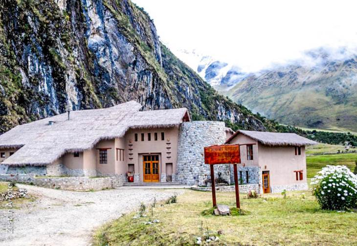 mountain lodges of peruMountain lodges of peru, salkantay trek, Machu picchu trek, salkantay trek to Machu picchu, trekking in Peru, hiking in peru, salkantay pass