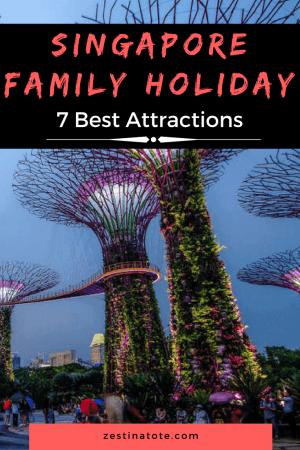 SingaporeFamilyHoliday