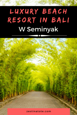BaliBeachResort