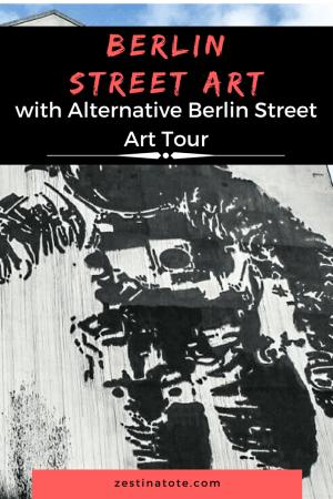 BerlinStreetArt