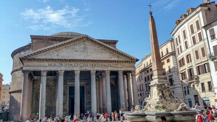 4 Days In Rome Rome Itinerary 4 Days Things To Do In Rome With