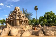 Dharamaraja Rath