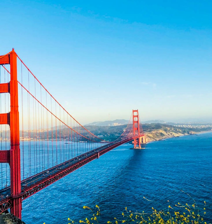 4 days in san francisco, san francisco itinerary, san francisco 4 day itinerary, 3 days in san francisco