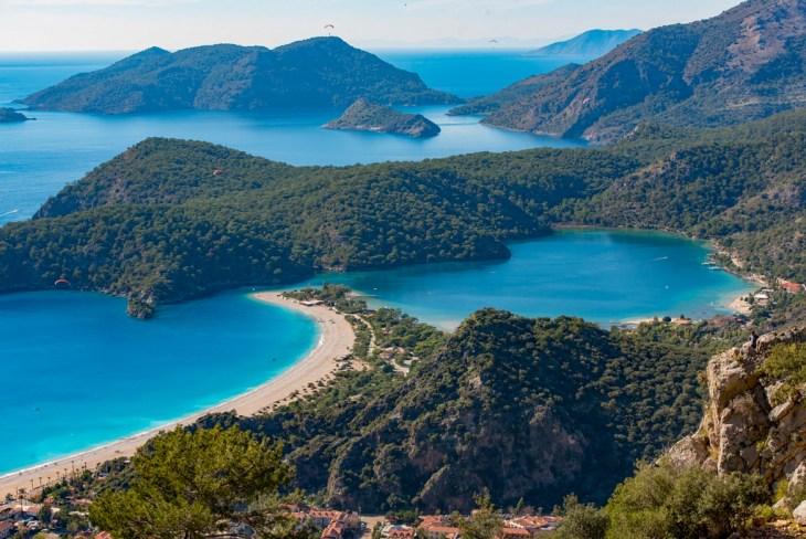 Turkey holiday resorts, best beach resorts in turkey, turkey beach holidays, turkey beach resorts