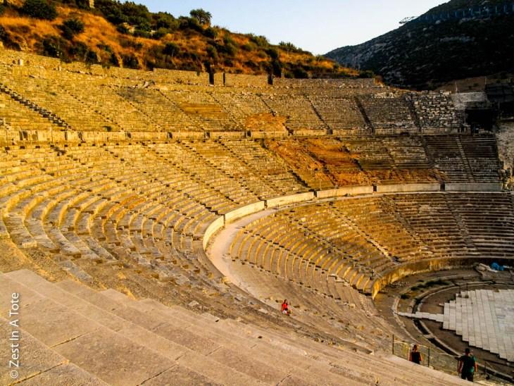 Ephesus tour, Ephesus day trip