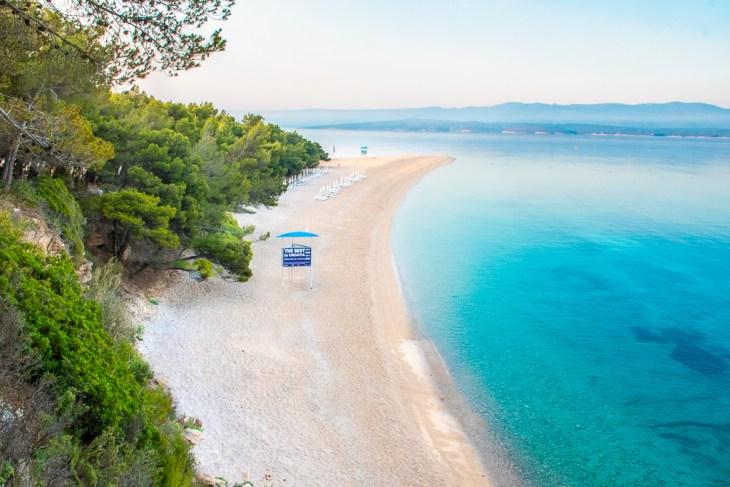 Best islands of Croatia, best islands to visit from split