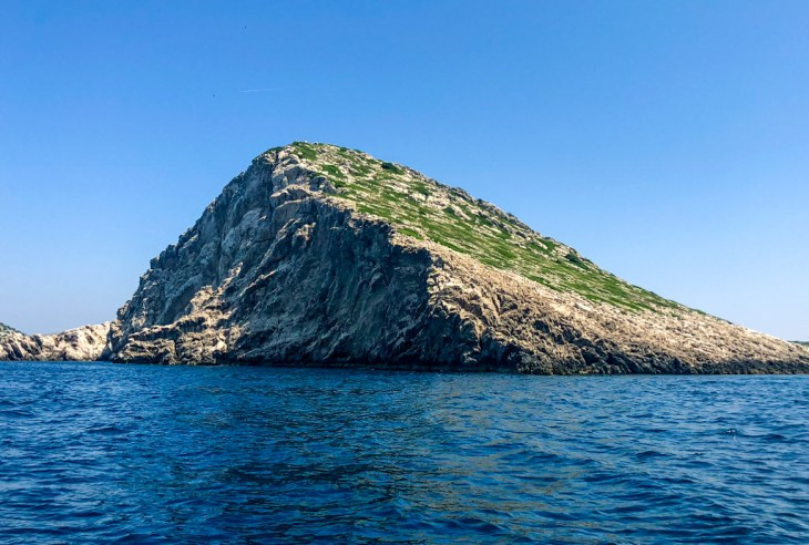 Best islands of Croatia, best islands to visit from zadar