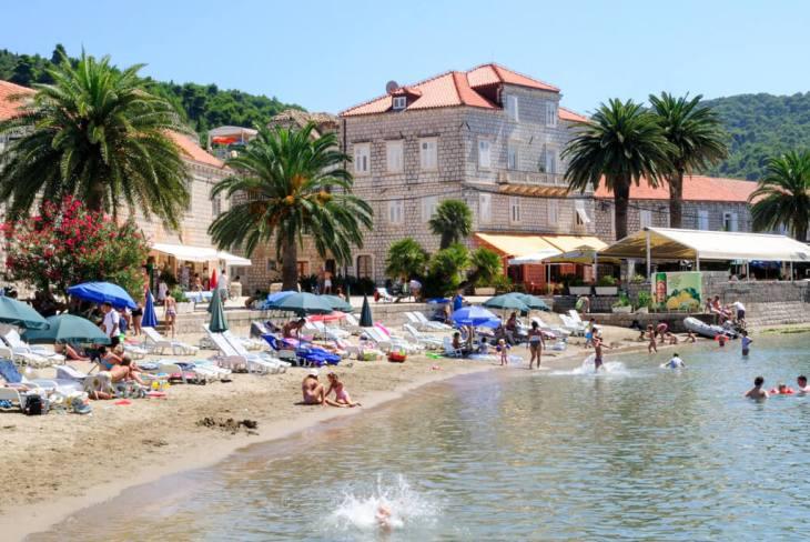 Best islands of Croatia, best islands to visit from dubrovnik