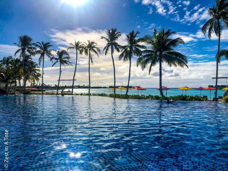 maldives beach resort review, maldives beach resort