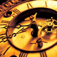 The Secret Powers of Time and Cultural Differences