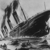 The Titanic Failure, Technical or Leadership Flaws ?
