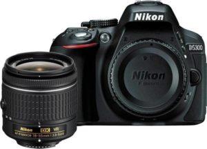 Nikon d5300 bundle deals