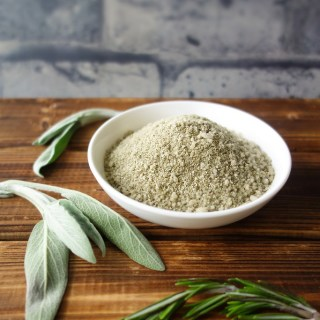 Rosemary and Sage Sea Salt Blend (Nightshade-Free, AIP)