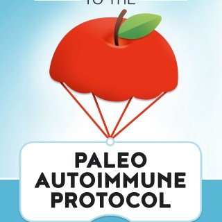 A Simple Guide to the Paleo Autoimmune Protocol: Presentation & Giveaway!