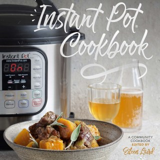 The Paleo AIP Instant Pot Cookbook: Presentation & Giveaway!