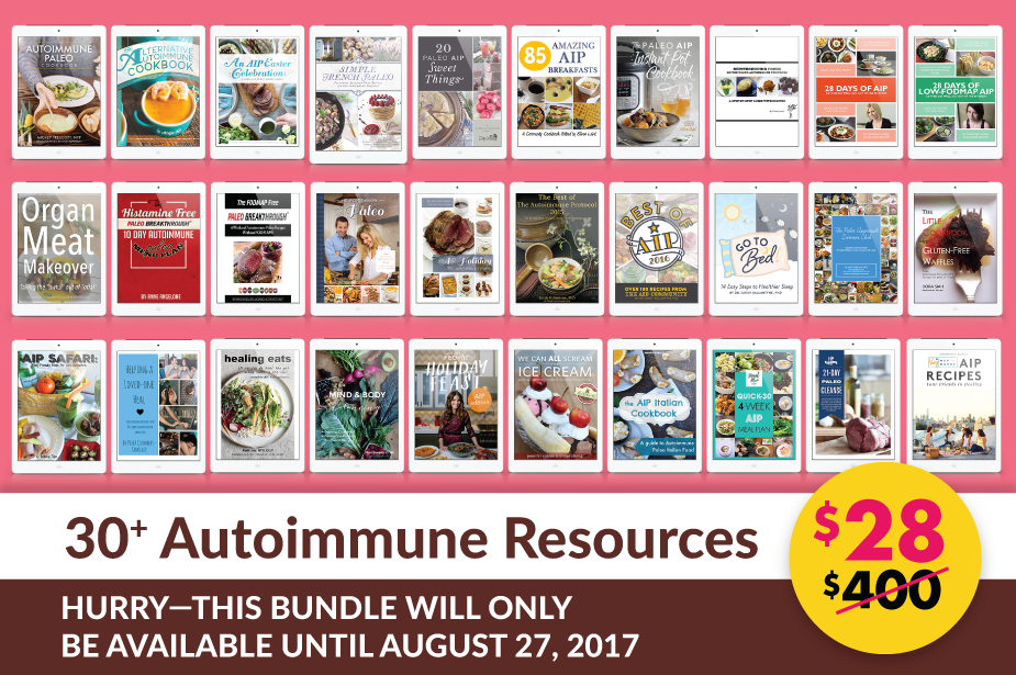 The Complete AIP Resource Library Bundle