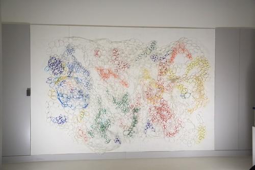 Live art: Artists from shair invited to intervene on PRIMAVERA'S