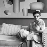 Who didn't want to be a little bit Peggy Guggenheim?
