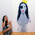 O artista, o espectador e o nu feminino, por Joana Lopes