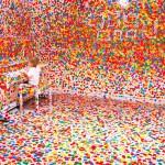 TOP 10 obras de arte contemporânea