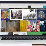 Comprar arte online como investimento