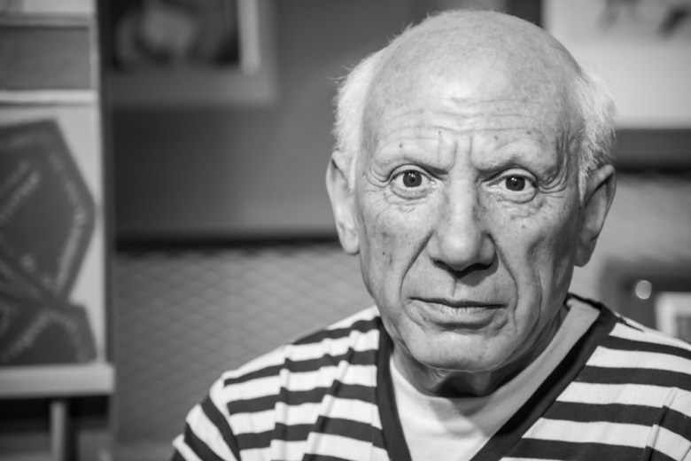 Picasso: 23 Fun Facts