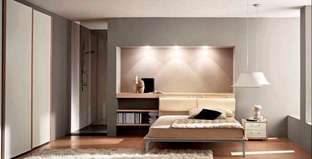 Nicchie e pareti attrezzate 3 idee per sfruttarle al meglio  Zeta Concept