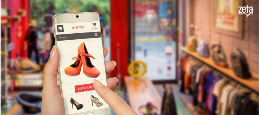Artificial Intelligence for Ecommerce: Beyond Customer Segmentation Strategy