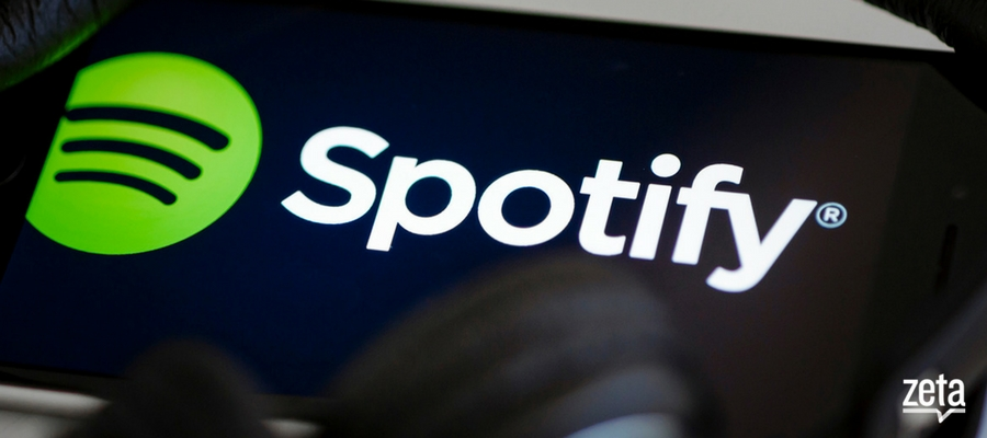 Telling Better (Digital) Stories - Spotify's Impeccable User