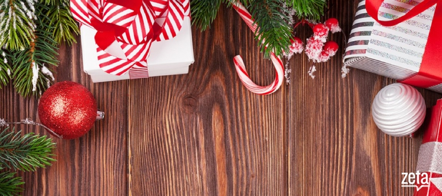 "2016 Holiday is a ""Wrap"" – What Gifts Did Marketers Receive to Make 2017 Even Bigger?"