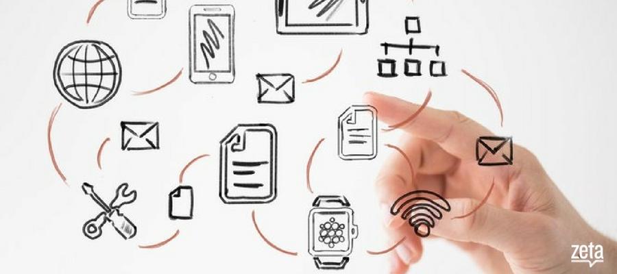 Ominchannel vs Multichannel : Advantages of Omnichannel Marketing Over Multichannel Marketing