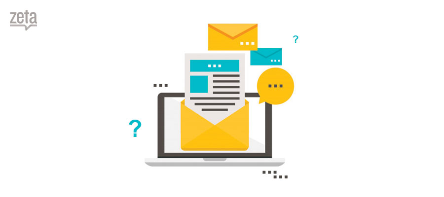 4 Things You Should Ask Yourself Before You Email Your Customers