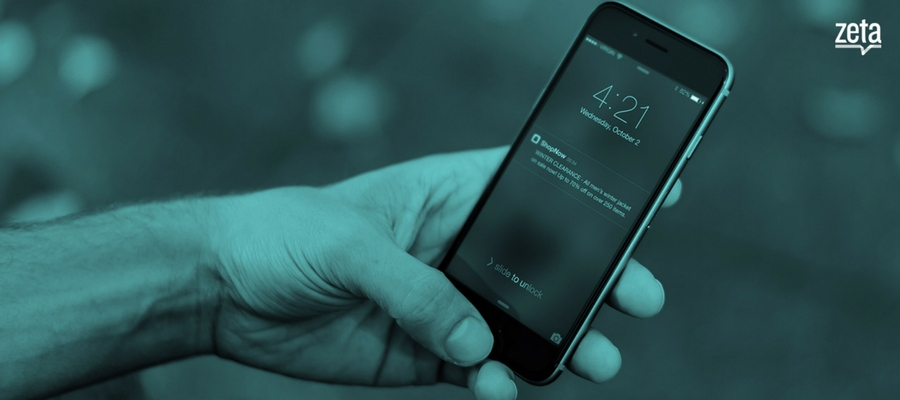 6 Compelling Reasons for Marketers to Use Mobile Push Notifications