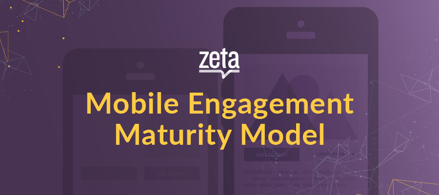 [eBook Out Now] The Mobile Engagement Maturity Model