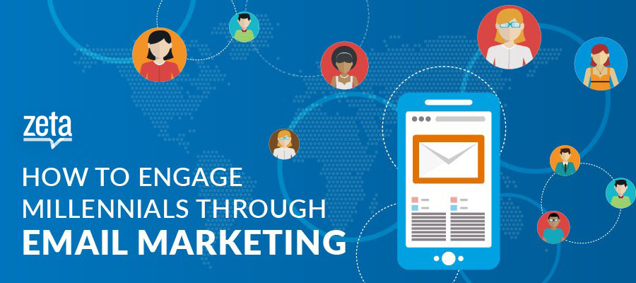 How to Engage Millennials Through Email Marketing