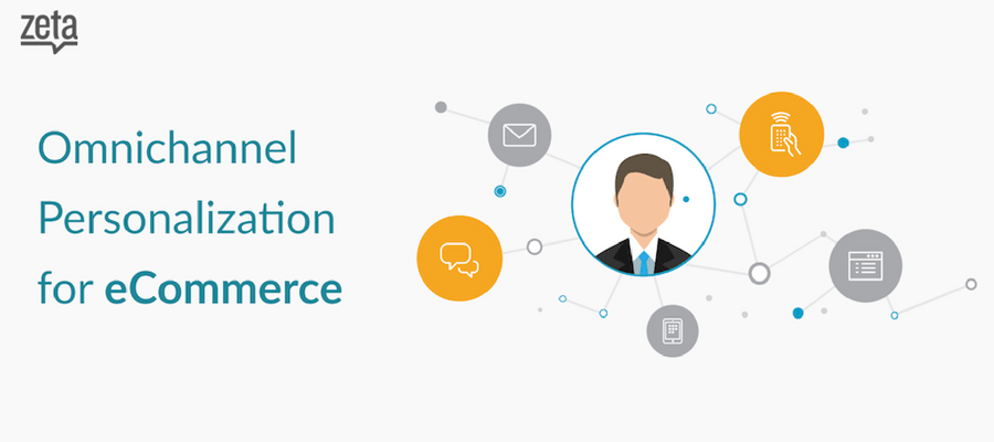 omnichannel personalization ecommerce