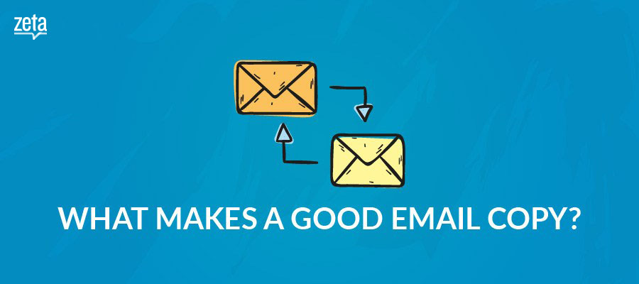 What Makes a Good Email Copy? Characteristics of Compelling Templates