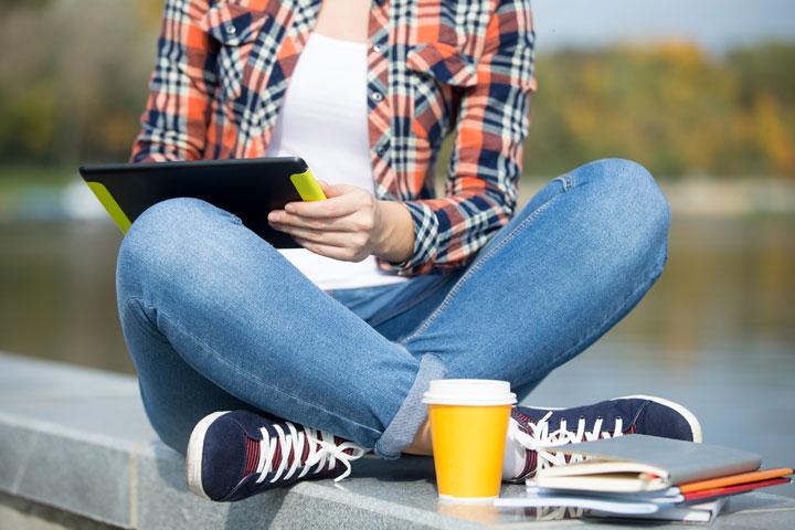 online education case study zeta