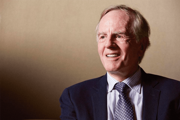 Ex-Apple CEO John Sculley: People Want to See More Than Google and Facebook