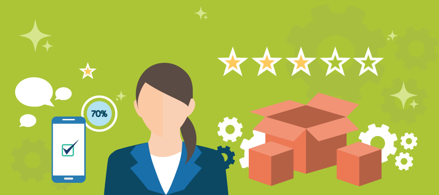 [INFOGRAPHIC] Exploring The Most Impactful Marketing Objective: Customer Retention