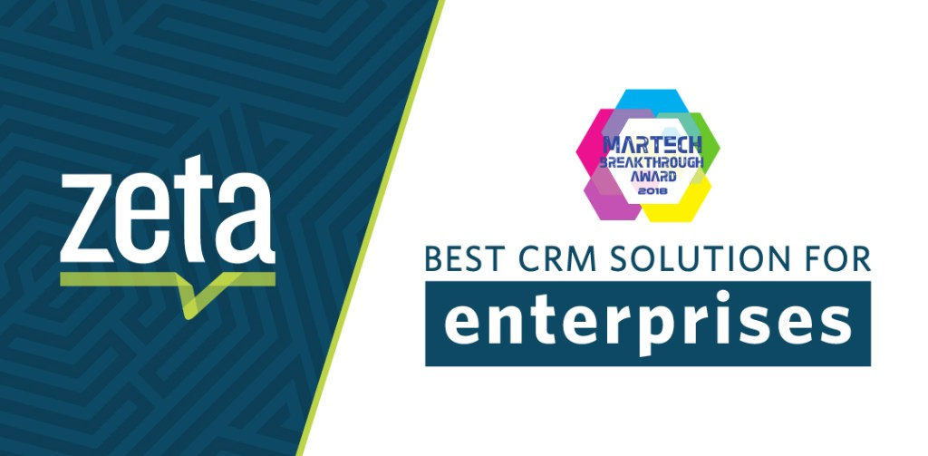 marktech breakthrough best CRM for enterprise