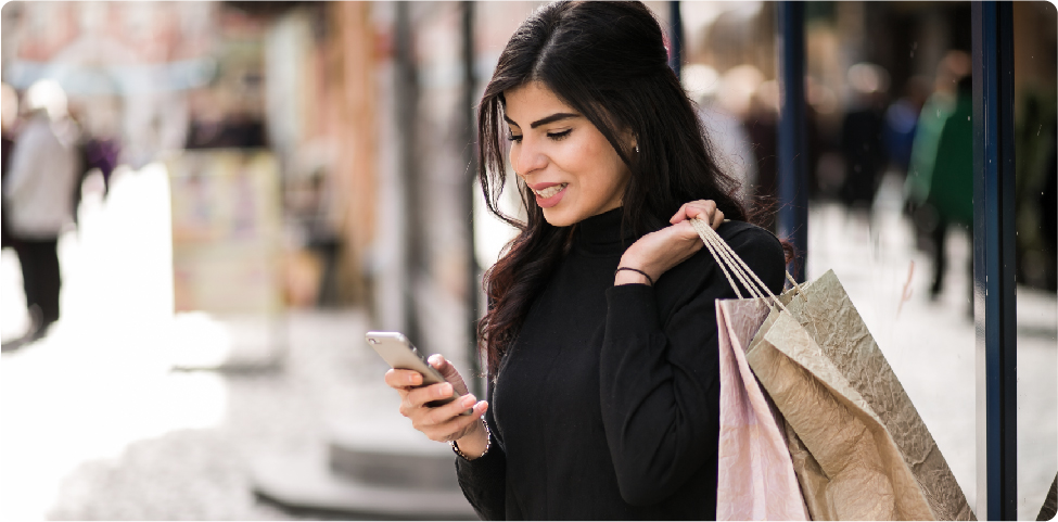 4 Important Ways to Connect with Customers and Drive ROI This Holiday Season