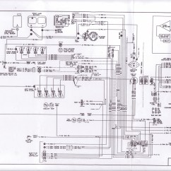 1984 Chevrolet C10 Wiring Diagram Parts Of A Flower 83 K20 All Data K5 Blazer