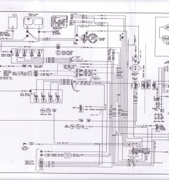 1983 wiring diagram diesel place chevrolet and gmc diesel truck chevy silverado lighting 1983 wiring diagram [ 3501 x 2550 Pixel ]