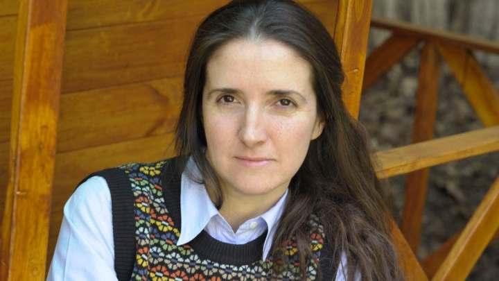 """La autora de """"La luz negra""""María Gainza finalmente, recibirá el premio Sor Juana Inés de la Cruz"""