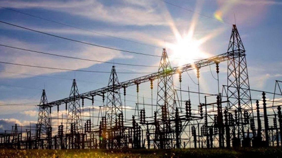 Una medida positivaPesificación en la generación de energía, y ahorro de más de 300 millones de dólares