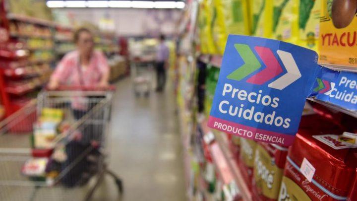 Canasta mayorista para almacenes:Se suman bocas de expendio y distribución a Precios Cuidados