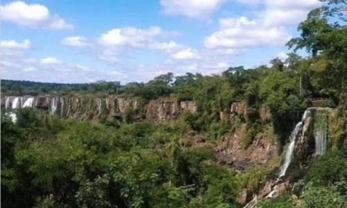 Agua: Ante bajante histórica del río Paraná, Argentina le pedirá a Brasil que habilite el paso por las represas