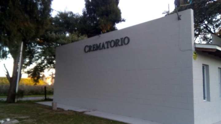 Tras varios añosEn Chascomús recuperarán el funcionamiento del crematorio